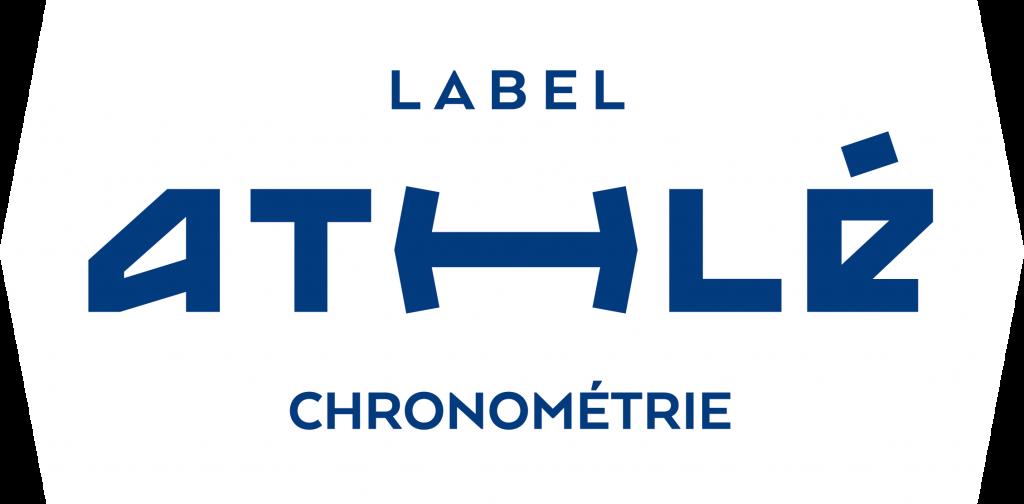 Label chronométrie
