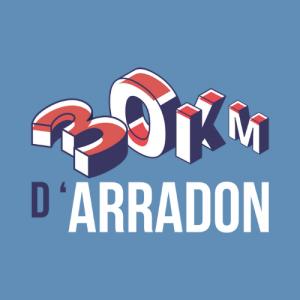 30km d'Arradon