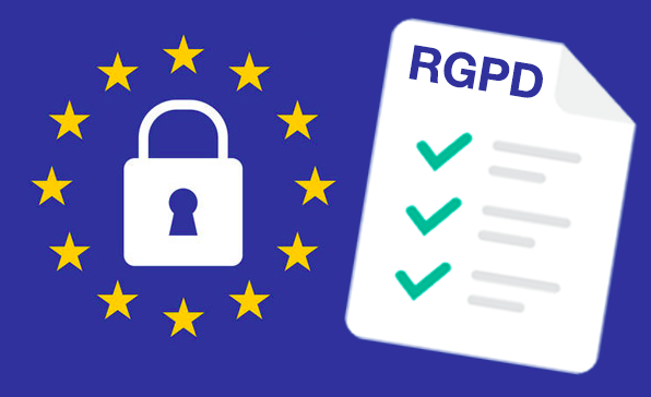 Checklist RGPD