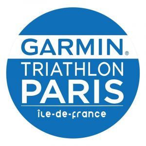 Triathlon de Paris